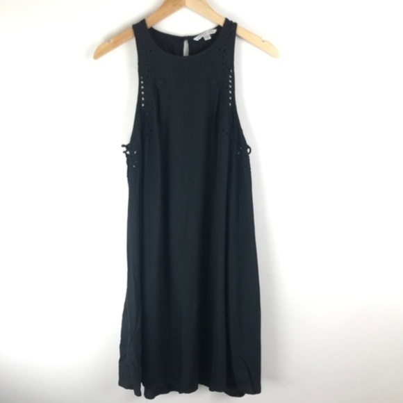 American Eagle Outfitters Dresses & Skirts - American Eagle Black Shift Dress Size Small